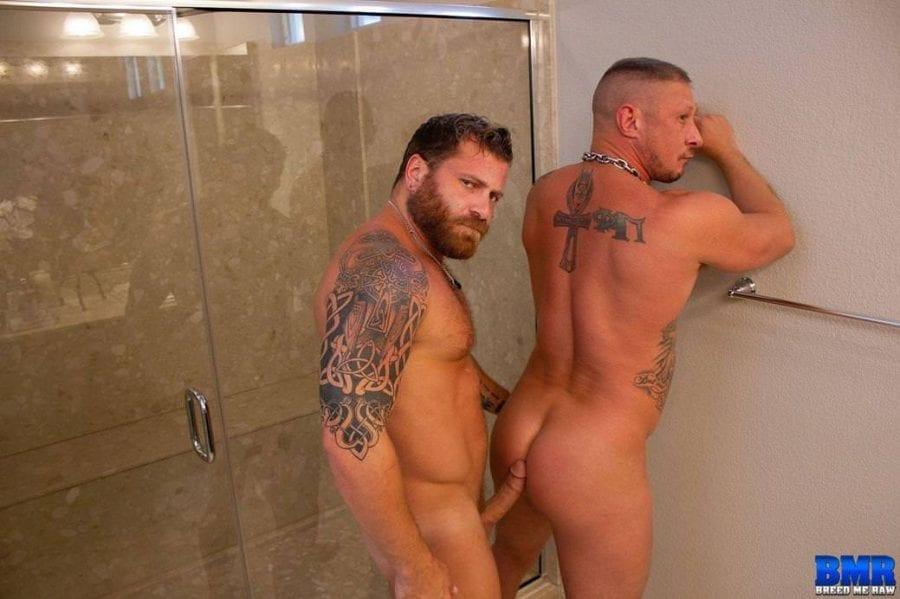 Riley Mitchel & Tyler Griz RAW