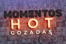 Momentos Hot: Gozadas (Cumshots Compilation)