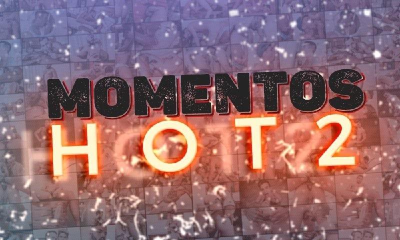 Momentos Hot 2 (Bareback)