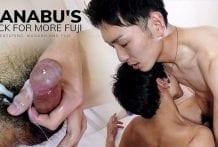 Manabus Back for More Fuji