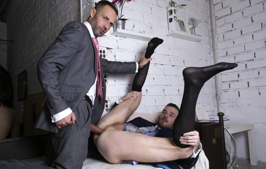 Ambitiousest: Franky Fox & Vadim Romanov
