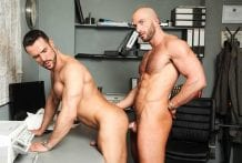 Bad Cop, Editor's Cut: Bruno Boni & Denis Vega