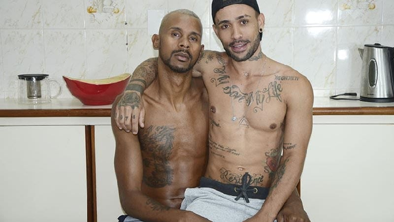 Cesar Dotadão & Lucca Santana