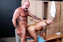 Locker Load: Jack Dyer & JD Travis