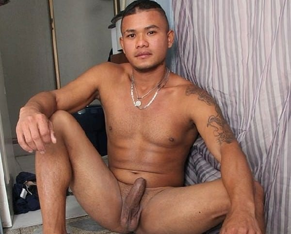 Javo SOLO Latino Jerk Off
