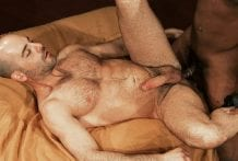 Hard And Fast: Adam Russo & Dante Sabel