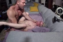 Austin Wolf, Getting to fuck noahwaybabe again. He calls me everytime he's in NYC