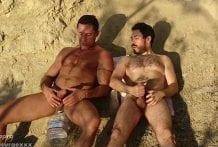 Beach Bator Bros with Adam Surge
