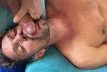 Bedroom Fun with Dale Kuda, Part 2 (Bareback)