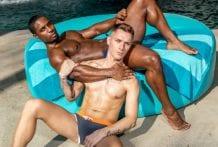 DeAngelo Jackson Showcase 1: DeAngelo Jackson & Zak Bishop (Bareback)