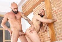 BEARDS: Gianni Maggio & Leonardo Lucatto (Bareback)