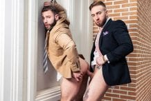 Come Inside and Play: Diego Reyes & Manuel Scalco (Bareback)