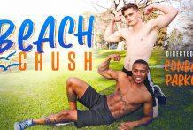 Beach Crush: Jay Tee & Jake Waters (Bareback)