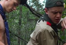 Buddy Check, Orienteering: Cole Blue & Ian Levine (Bareback)