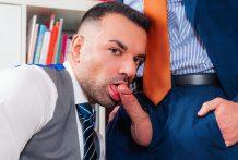 Employee of the Month: Dani Robles & Oliver Marinho (Bareback)