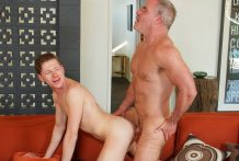 I Know How You Like It: Lukas Stone & Dale Savage (Bareback)