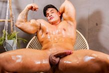 Hot AF: Heracles