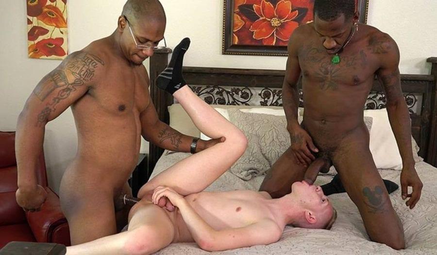 Tyler Price, Deepdicc, Lawrence West & Micah Martinez