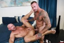 Killian Knox & Sean Duran (Bareback)