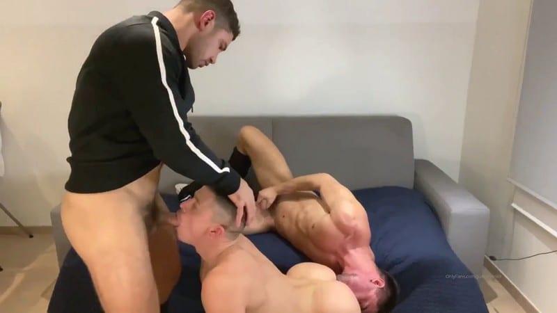 Dato Foland, Juanchos & Ruslan Angelo