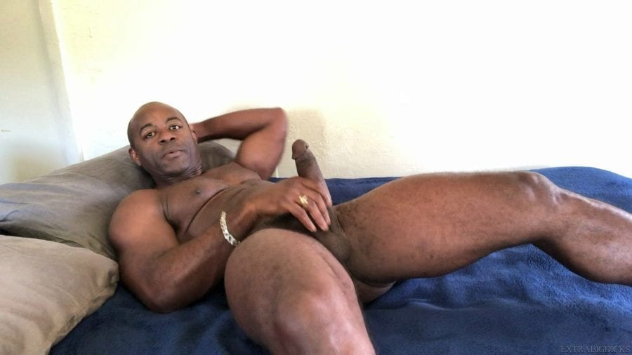 Aaron Trainer, My Big Dick!