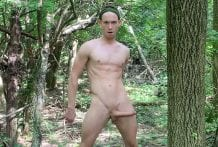 Big Wood Stroker: Trevor Ridge