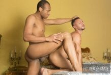 Hungry for More: Dalton Ryder & Loman Sinan (Bareback)