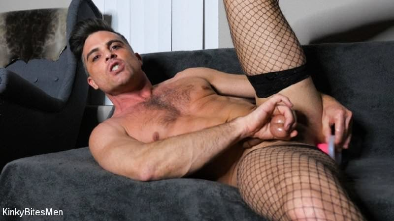 Edge You With My Hole: Lance Hart
