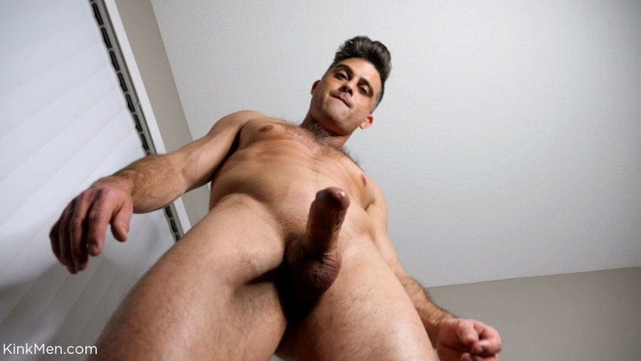 Lick My Boots and Fuck My Ass: Lance Hart