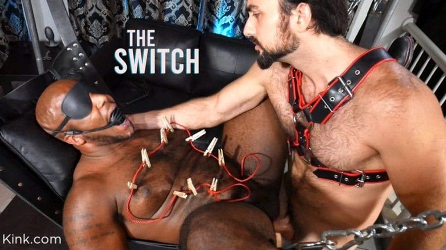 The Switch: Mason Lear & Micah Martinez (Bareback)