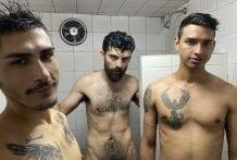 Latin Leche, Numero 142: Earned It, Gael, Jason & Andy (Bareback)