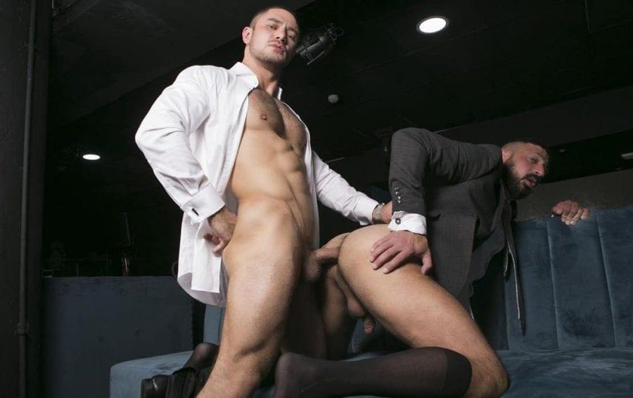 Job Security: Dato Foland & Marco Napoli (Bareback)