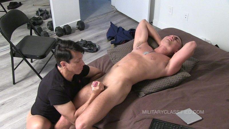 Martinez 3: Blowjob