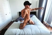 Jay SOLO At Home Jerk Off