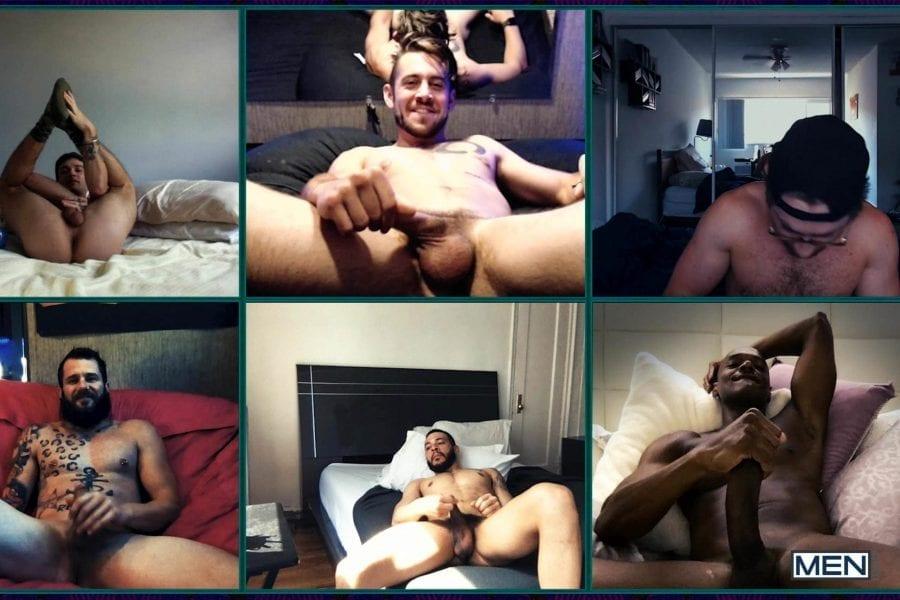 Remote Control, Episode 5: Dante Colle, Luis Rubi, Calvin Banks, Johnny Hill, Elijah Wilde and Rhyheim Shabazz