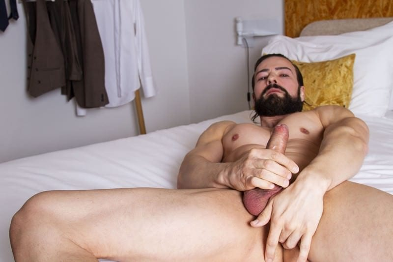 Brosexual: Miguel Angel