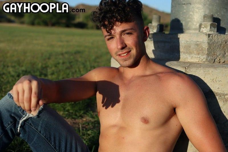 Meet Italian Stallion Tommy Angelino