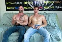 Casting Hardcore: Max King & Spencer Laval (Bareback)