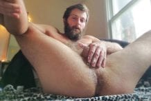 Andre Grey SOLO Jerk Off