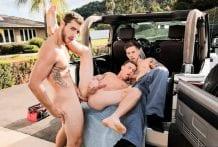 Next Door Presents: Justin Matthews RAW