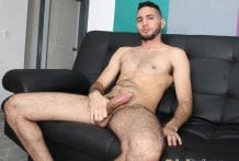 Lupito BIG DICK Latin Solo