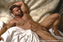 Alfiecinematic PPV: Foreskin Playing, So Soft