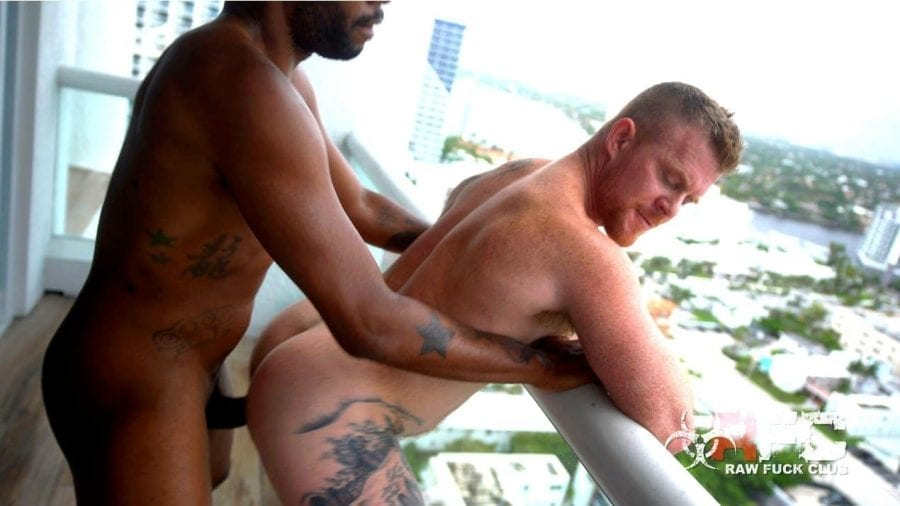 Muscle Fuck Orgy, Part 2 RAW