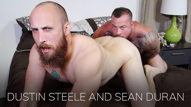 Sean Duran & Dustin Steele (Bareback)