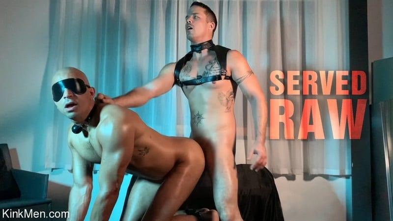 Served Raw: Nic Sahara and Zario Travezz