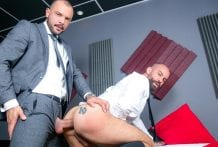 Supporting Co-Worker: Bruno Max & Sir Peter (Bareback)