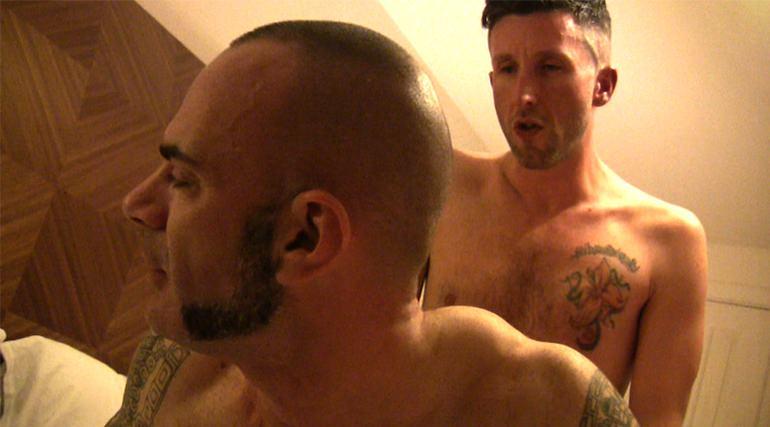 LUST 5: Priam & Sebastian Slater (Bareback)