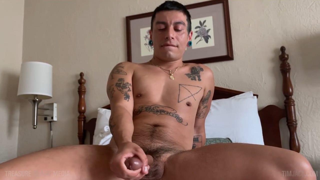Johnny Castro SOLO