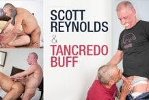 Tancredo Buff & Scott Reynolds RAW