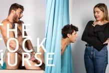 The Cock Nurse: Kaleb Stryker & William Seed